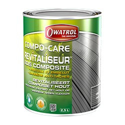 OWATROL COMPO-CARE