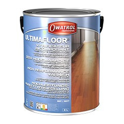 OWATROL ULTIMAFLOOR
