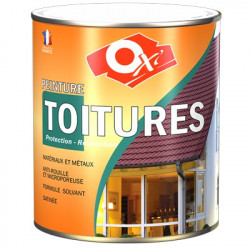 OXI SPECIALE TOITURES