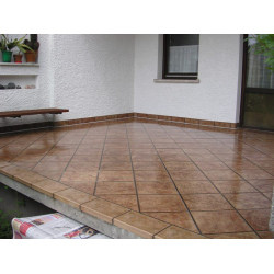 for Etancheite balcon avant carrelage
