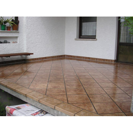 tanchit Carrelage Escalier Terrasse Balcon Protection Sol Rsine