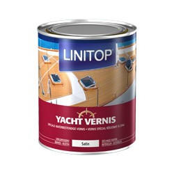 LINITOP YACHT VERNIS