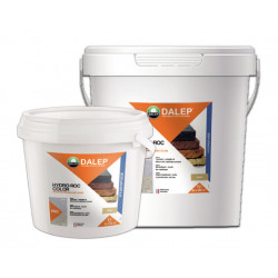 DALEP HYDRO ROC Hydrofuge minéralisant supports friables