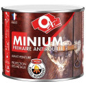 OXI Minium Antirouille Protection anti corrosion renforcée