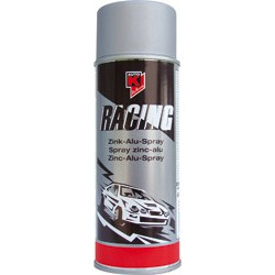 ZINC ALU SPRAY antirouille