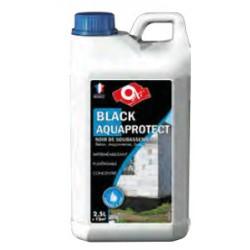 OXI BLACK AQUAPROTECT Imperméabilisant anti humidité soubassements fondations