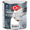 OXI RESINE FINITION CARRELAGE ET STRATIFIE SEMI BRILLANT /MAT